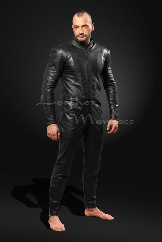 0139051e39 Buy Mens Leather Catsuit Online - Leather Maniacs - Leather Maniacs