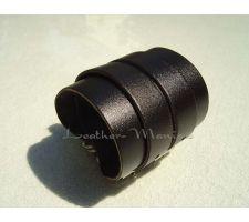 Black wrist band