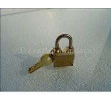 small padlock