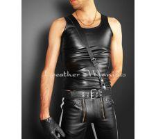 shoulder belt